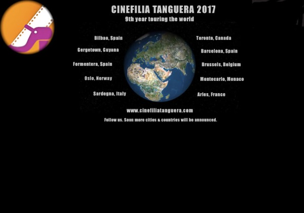CINEFILIA TOUR 2017 (NOVIEMBRE FINAL)