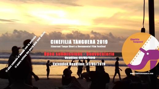 Bali 2019 extensión