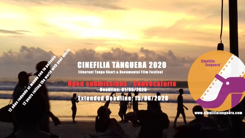 Bali 2020 Extensión